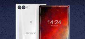 Teljesen megváltozhat a Sony telefonok kinézete