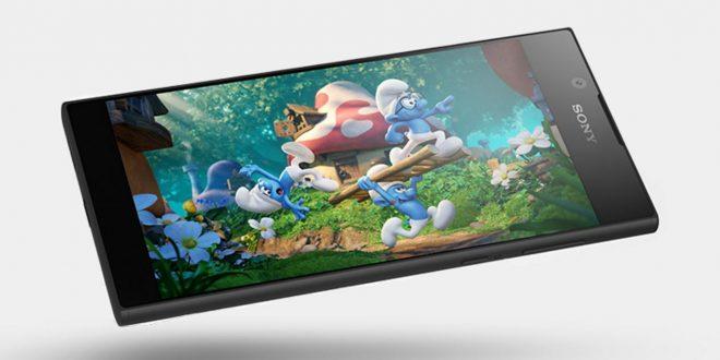 Hivatalos a Sony Xperia L1