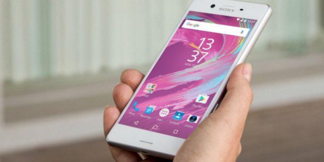 A héten érkezik az Android 7.1.2 egyes Sony mobilokra