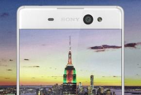 Hivatalos a Sony Xperia XA Ultra