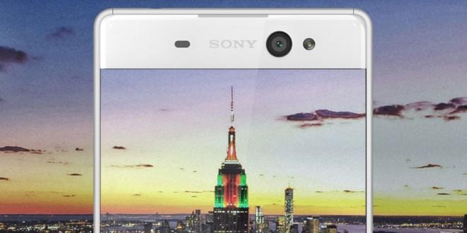 Két új Sony mobil kapta meg az Android 7.0-t