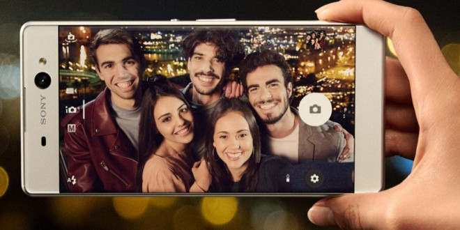 Tesztelték a Sony egyik új mobilját, elég ígéretes