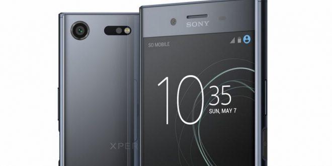 Elindult a Sony Xperia XZ Premium Android 8.0 frissítése