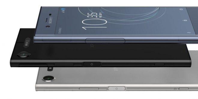 Sony Xperia XZ1 és XZ1 Compact – Itt vannak az új csúcsmodellek!