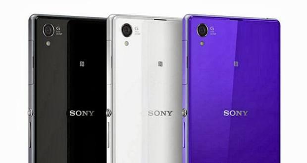 Új Sony Xperia Z3 részletek!