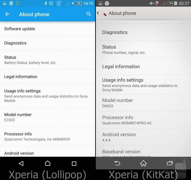 sony-xperia-z3-lollipop-About-menu
