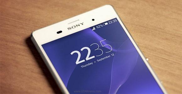 Komoly gond a Sony-nál, a tavalyi Xperia Z3 lenyomja az új Z4-et
