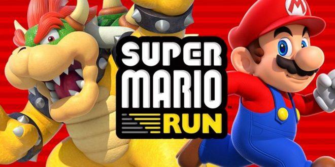 Már tölthető Androidra a Super Mario Run