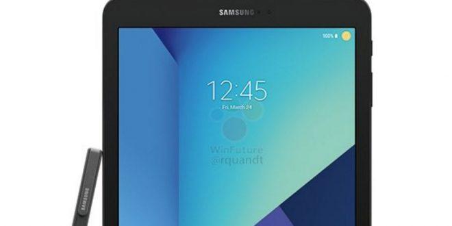 Ilyen lesz az S Pennel szerelt Galaxy Tab S3