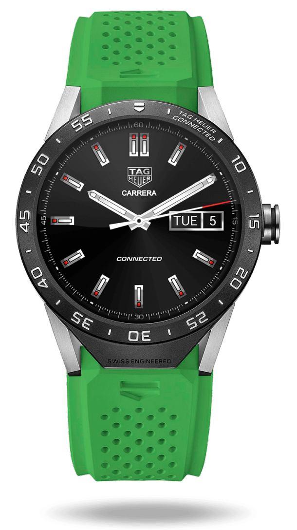 tag heuer connected 3