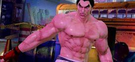 Érkezik a Tekken mobilos változata