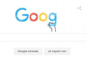 Lecserélték a Google logóját, nézd meg milyen lett!
