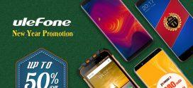 Kiárusítás: Ulefone mobilok, Xiaomi powerbank, vezetéknélküli töltő