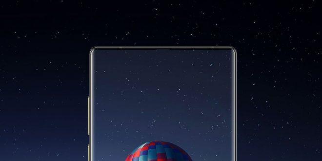 Már rendelhető az Ulefone MIX, és most nagyon jó áron kínálják