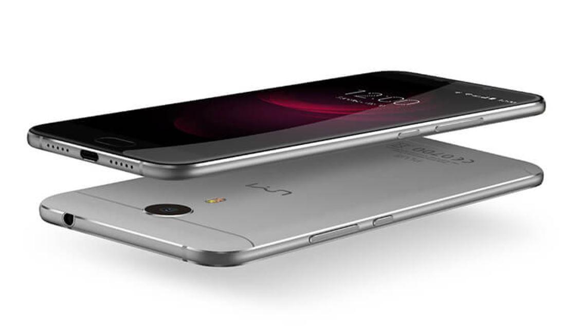 Umi Plus - Prémium mobil nagy aksival és Hi-Fi hangzással - NapiDroid 5445371421