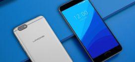 Umidigi C Note méretes aksival és gyári Android 7.0-val