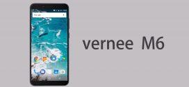 Friss előzetes videón az új Vernee M6