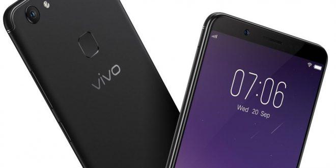 Full View kijelzőt és 24 MP-es szelfikamerát kapott az új Vivo V7+