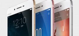 Középkategóriás Vivo mobil tűnt fel a színen