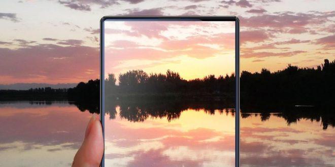 """Újabb filléres """"keret nélküli"""" mobil érkezett"""