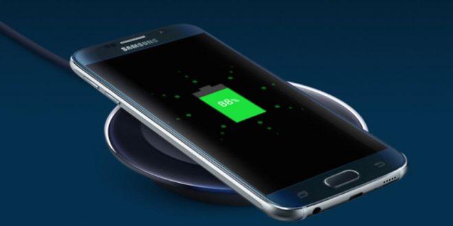 A Samsung már készíti a vezetéknélküli töltés továbbfejlesztett változatát