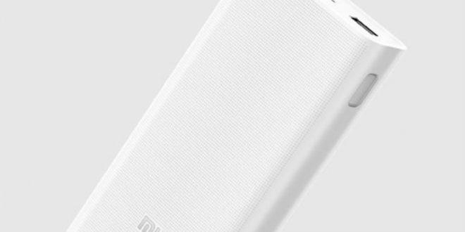 Nagyon menő powerbankkel rukkolt elő a Xiaomi