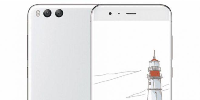 Fehérben is megjelent a Xiaomi Mi 6