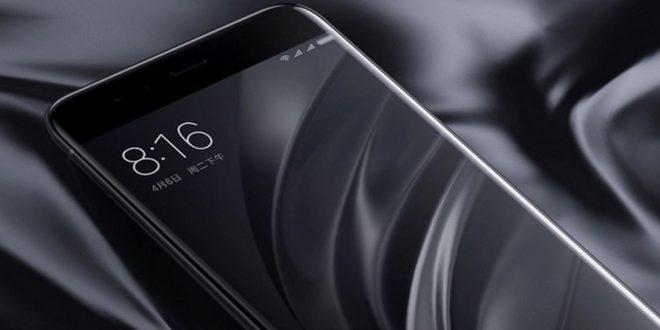 Akcióban a fekete Xiaomi Mi 6