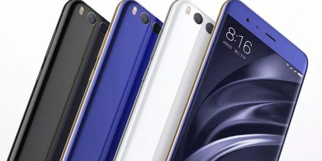 Máris megindult a Xiaomi Mi 6 nemzetközi előrendelése