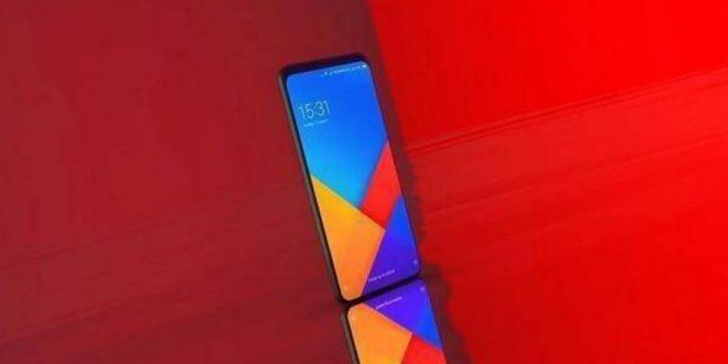Így fog kinézni a Xiaomi Mi 7?