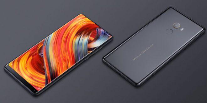 Óriási az érdeklődés a Xiaomi Mi MIX 2 iránt