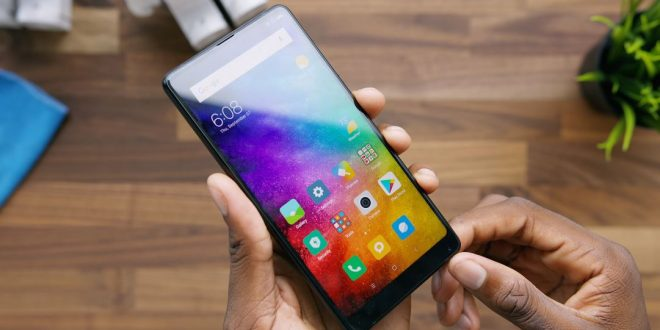 Bemutató videón a Xiaomi Mi MIX 2
