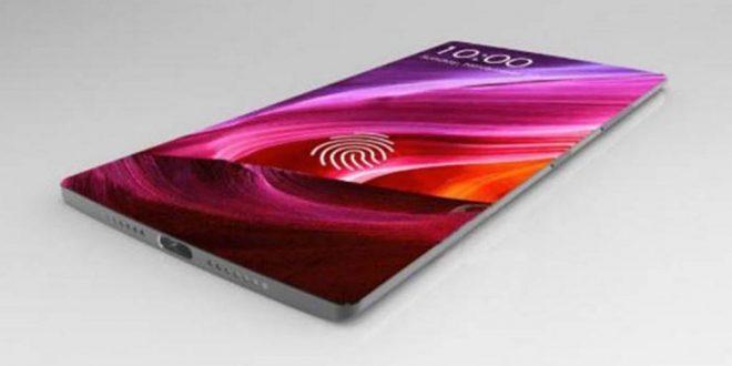 Feltűnt a teljesen keret nélküli Xiaomi Mi MIX 2
