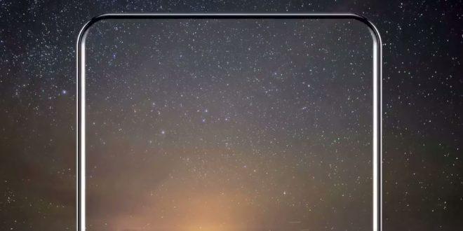 Fotó: ennyire lehet vékony a Xiaomi Mi MIX 2 kávája