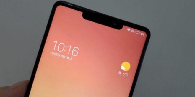 Különös Xiaomi mobil bukkant fel, ez lehet a Mi MIX 2 utódja (frissítve)