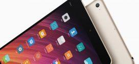 Hivatalos a Xiaomi Mi Pad 3