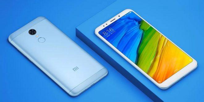 Itt az új Xiaomi Redmi 5 és Redmi 5 Plus