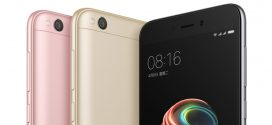 Brutál olcsó lett a Xiaomi Redmi 5A