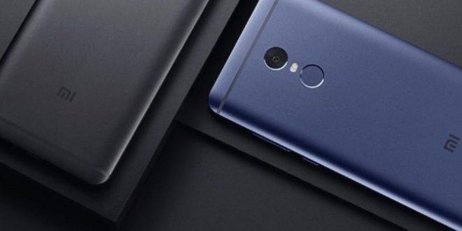Valódi fotón a Xiaomi Redmi Note 5