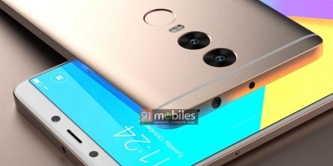 Fotókon a Xiaomi Redmi Note 5?