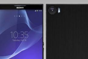 Fél évet csúszhat a Sony Xperia Z4!